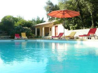 Holiday home with garden and swimming pool in the south of France - Languedoc-Roussillon vacation rentals