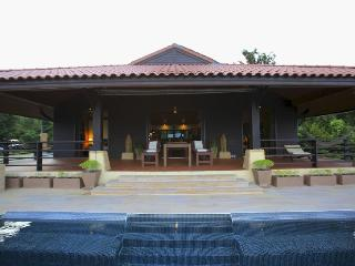 Vacation Rental in Koh Phangan