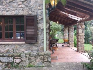 Cozy 2 bedroom Macanet de Cabrenys House with Washing Machine - Macanet de Cabrenys vacation rentals