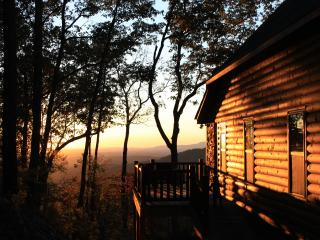 Over the Rainbow - Ellijay vacation rentals