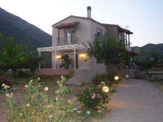 Holiday house for rent close to Patra - West Greece vacation rentals