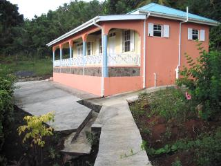 Breezes Cottage: Cozy; Self-Cater - Marigot vacation rentals