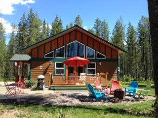 The Glacier Guest House - Columbia Falls vacation rentals