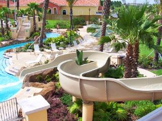 3 Bedroom 3 Bathroom Town Home in Regal Palms Resort and Spa - Orlando vacation rentals