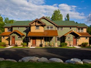 Charming Townhome Near Whiteface Mountain - Wilmington vacation rentals