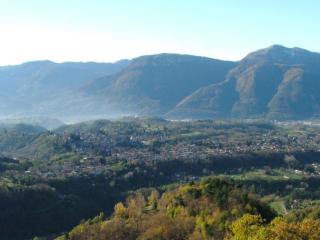 A House with a View in Ancient Tuscan Village. - Casola in Lunigiana vacation rentals
