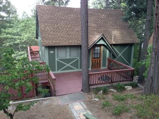 Cozy Cottage/HOT TUB!/Use of Beach Club Pass - Lake Arrowhead vacation rentals