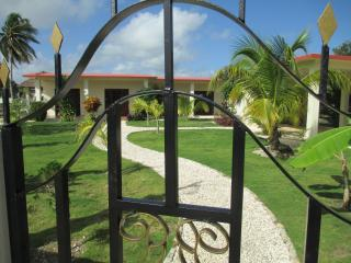 Lovely House with Deck and Internet Access - Corozal Town vacation rentals