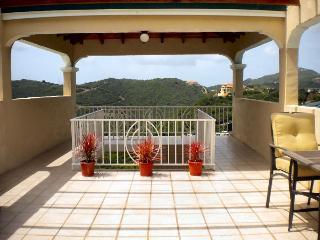 Josiahs Bay Short Term Apartment - British Virgin Islands vacation rentals