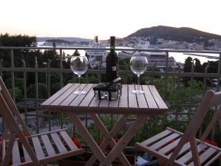 Cozy 2 bedroom Apartment in Split - Split vacation rentals