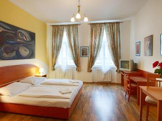 Apartment with breakfast in City center of Prague - Prague vacation rentals