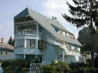 Hungary Balaton Fonyod Apartment for 4-8 persons - Veszprem vacation rentals
