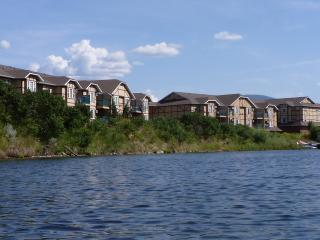 South Okanagan Waterfront Condos - Okanagan Falls vacation rentals