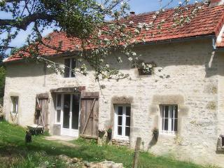 Romantic original French country-cottage - Nievre vacation rentals