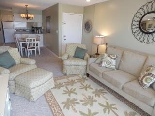 Your Next Vacation Destination Awaits - Renovated Gulf Side 2BR - Pensacola Beach vacation rentals