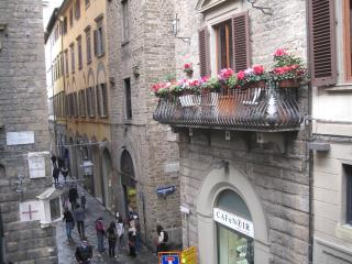 Quaint 1 Bedroom Apartment Florence DUOMO 2 - Florence vacation rentals