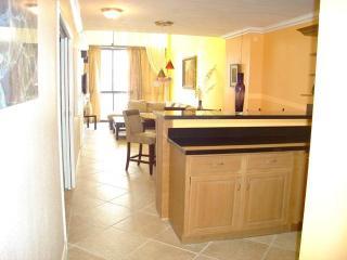Beautifull 2 bedroom apartment waterfront building - Miami Beach vacation rentals