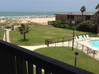 SPI, Beachfront Condo - Port Isabel vacation rentals