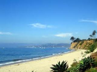 *Sunny Tranquil Montecito Retreat - Santa Barbara County vacation rentals