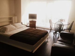 Executive Stay at Pantages Tower (Dundas Square) - Toronto vacation rentals