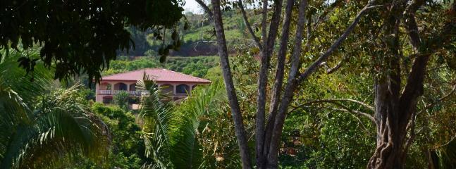 New ocean view Spanish Mansion - Esterillos Este vacation rentals