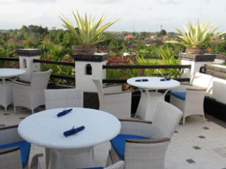 PURI SHERAZADE VILLA Amazing Roof Terrace Views - Seminyak vacation rentals