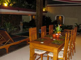 PURI SHERAZADE VILLA  great location Umalas. - Seminyak vacation rentals