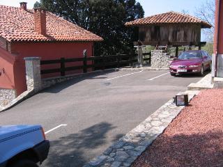 Apartment 3/4 people Llanes Coast - Asturias vacation rentals