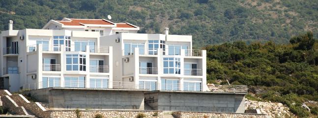 Dobra Voda Villa 1 - Image 1 - Utjeha - rentals