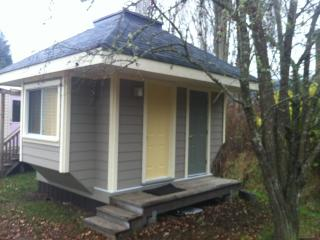 Affordable Cabin, Oceanview Property - Salt Spring Island vacation rentals