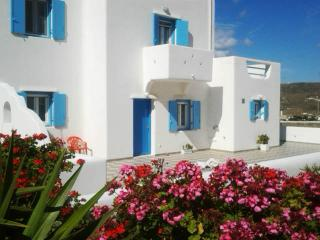 New Central Modern Fully-Equipped Villa Apartment - Mykonos Town vacation rentals
