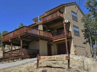 2 Spirit Lodge - Ruidoso vacation rentals