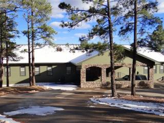 Alpine Village Lodge - Ruidoso vacation rentals