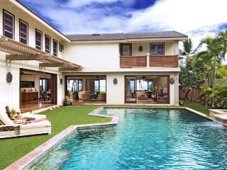 Villa Lanikai Alii - Lanikai vacation rentals