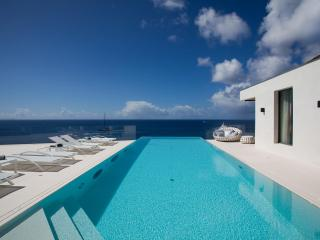 Vitti at Shell Beach, St. Barth - Ocean View, Private Access to Shell Beach, Contemporary and Chic - Gustavia vacation rentals