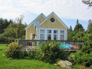 Cozy House with Deck and Internet Access - Timberlea vacation rentals