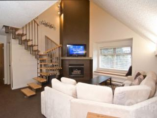 Creekside Lake Placid Lodge beauty. 3 bedroom, 2 full baths 970 sqft - British Columbia Mountains vacation rentals