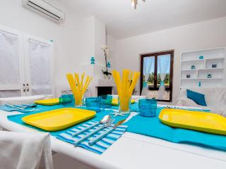 Amazing Villa 30 mt far from Poetto Beach - Cagliari vacation rentals