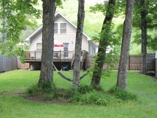 BelleHouse:  Modern and Convenient to Belleayre, Phoenicia, and Woodstock - Big Indian vacation rentals
