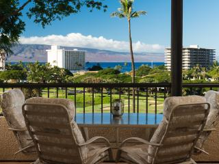 Ka'anapali Royal: Two Bedroom Ocean View ! - Ka'anapali vacation rentals