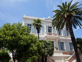 Riviera Chateau, Gorgeous 6 Bedroom Rental, close to Cannes - Vallauris vacation rentals