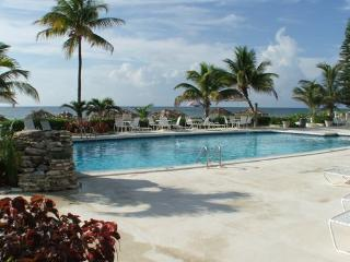 Ocean Front Coral Beach Condo, Beautifully Renovated - Freeport vacation rentals