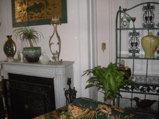 Historic in town Victorian - Rhode Island vacation rentals