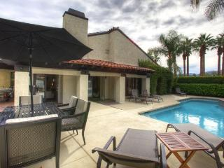 SUNNY!! Gorgeous, Private Pool Home  Palm Springs - Rancho Mirage vacation rentals