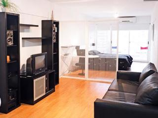 Apart 5* 5 Pax WIFI/Gym/Laundry/Spa - Capital Federal District vacation rentals