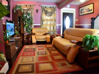 Capitol Hill phase 2 Vacation Home - Maryland vacation rentals