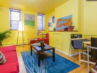 Park slope Retreat Park Slope,Brooklyn! - Image 1 - Brooklyn - rentals