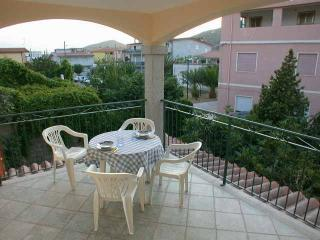 1 bedroom Apartment with Internet Access in La Caletta - La Caletta vacation rentals