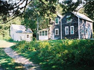 MARTHA'S VINEYARD - AUGUST.   Menemsha, Chilmark - Chilmark vacation rentals