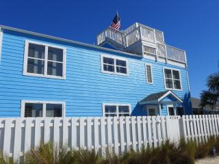 SummerWind Oceanfront Beach Home Suite B - Saint Augustine vacation rentals